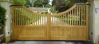 bespoke driveway gates and garage doors