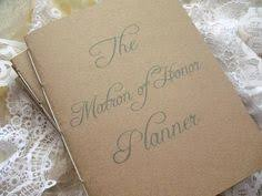 of honor planner of honor wedding planner organizer book by organizedbride