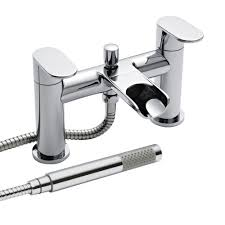 home decor bath mixer taps with shower attachment bathroom