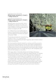 Info Home Design Concept Fr Mine Haul Road Design Construction And Maintenance Management