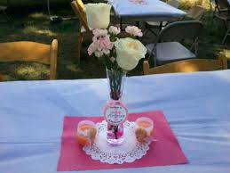 baptism table centerpieces baptism candle centerpieces pearl and candle centerpieces