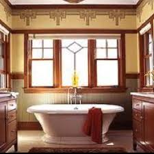Craftsman Bathroom Lighting Craftsman Style Bathroom Lighting Home Interior