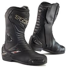 cheap waterproof motorcycle boots product reviews tcx s sportour evo waterproof boots black
