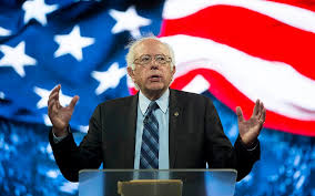 video us election 2016 democratic presidential candidate bernie