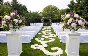 Wedding Garden Decor Extraordinary Wedding Garden Remarkable Decoration Wedding Garden