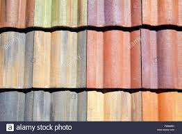 Concrete Roof Tile Manufacturers Concrete Roofing Tiles In Sle Colors And Patterns Tile Home