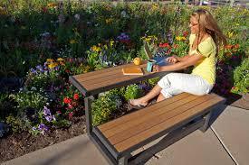 Costco Playground Lifetime U0027s New Convertible Bench