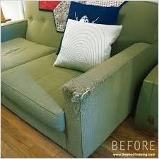 Sofa Scratch Protector Repair Your Torn Or Cat Scratched Couch In Style