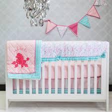 Mini Crib Comforter by Pam Grace Creations Posh In Paris 10 Piece Crib Bedding Set
