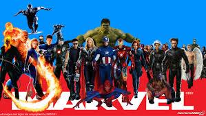 superhero wallpapers by timetravel6000v2 on deviantart