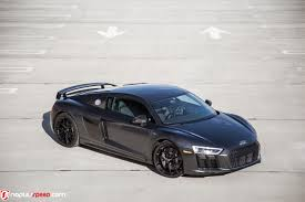 nardo grey r8 the 2016 world performance car a naples speed x bbs exclusive