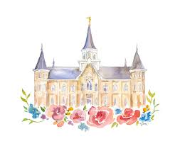 Lds Temples Map From Ashes To U0027blessing U0027 Provo City Center Temple Echoes Its