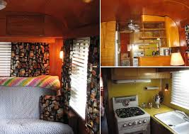 trailer homes interior 16 types of tiny mobile homes which nomadic living space would