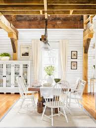 nate berkus dining room 25 ways to add farmhouse style to any home rustic country home
