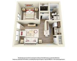 Studio Apartment Floor Plans by 337 Best Floor Plans Images On Pinterest Architecture Projects