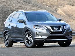 nissan pathfinder gun metallic 2017 nissan rogue hybrid overview cargurus