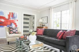 what color sofa goes with gray walls 7 ways to use gray decor without feeling depressed huffpost