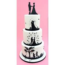 wedding cake edinburgh dog silhouette cutter set dog silhouette cake cutters
