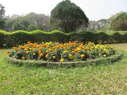 famous parks and gardens in kolkata india