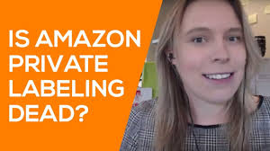 Top Seller On Amazon Is Amazon Fba Private Labeling Dead How Can New Sellers Start