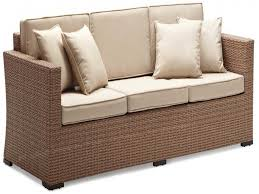 woven patio furniture living room rattan sofa fresh 3 discount rattan patio furniture