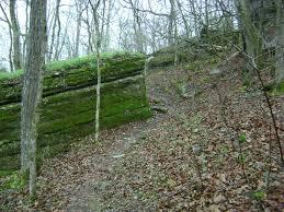 High Cliff State Park Map Park Trails Missouri State Parks