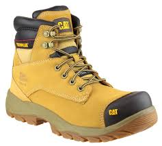 cat spiro safety boot standard safety boots mens safety boots