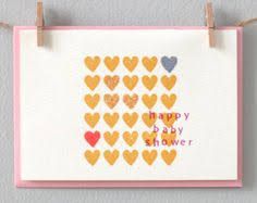 baby shower card friend s pregnancy congrats on pregnancy