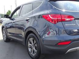 used one owner 2013 hyundai santa fe sport sport fayetteville nc