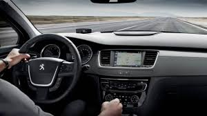 peugeot expert interior interior design peugeot 508 the comfortable family car dedicated