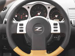 custom nissan 350z interior nissan 350z eur 2005 picture 11 of 20