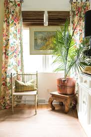 Home Decor Stores Greenville Sc A Home Bursting With Color Pattern U0026 Love In Greenville Sc