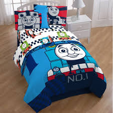 Thomas The Tank Duvet Cover Thomas The Train Bedding Wayfair