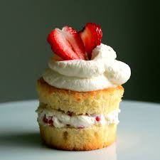 mini victoria sponge cake my favorite tea cake with earl