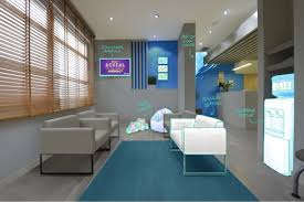 how to design the perfect waiting room for patients smitha gopal