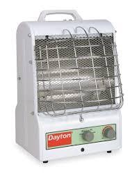 dayton port elec heater 1500 w 5120 btuh 3vu31 3vu31 grainger