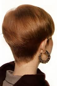 pictures of back of hair short bobs with bangs hairxstatic short back cropped gallery 2 of 3