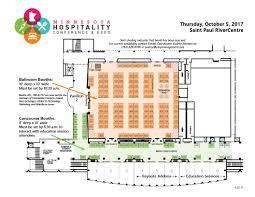 floor plan hospitality minnesota