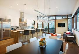 living room living room and kitchen design beautiful modern