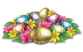 large easter eggs large easter eggs with flowers and grass gallery yopriceville