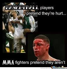 Mma Meme - mma fighters rocks by marluts meme center
