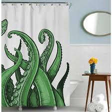Nerdy Shower Curtain 10 Shower Curtains That Make Toilet Time Fun College Magazine