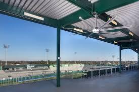 outdoor venues big solutions
