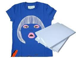 aliexpress buy color a3 t shirt transfer paper tshirt