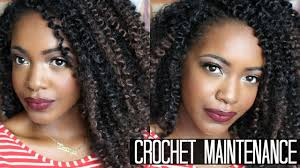 best crochet hair everything about my hair the best crochet braid maintenance