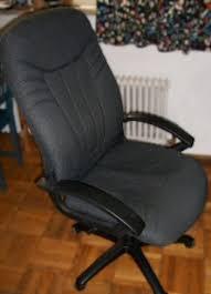 Diy Desk Chair Repair Of Squeaky Office Swivel Chair