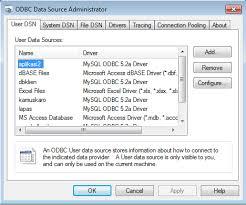 cara membuat koneksi database mysql menggunakan odbc koneksi mysql odbc dengan delphi xe bagian 2 jaranguda com