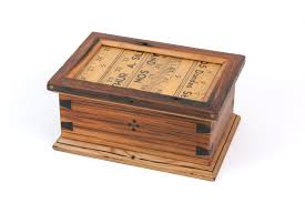 wood puzzle box instructions plans diy free download deck bench