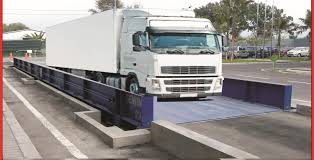Timbangan Cargo sell truck scale from indonesia by pt gewinn gold hotama cheap price
