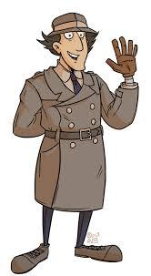 inspector gadget ixurcafe deviantart